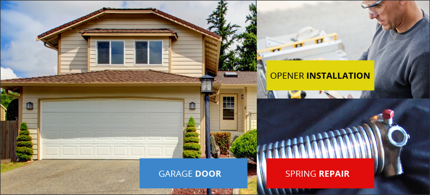 Elegant Garage Door Repair U0026 Installation   (972) 295 9848